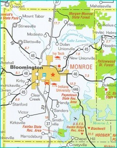 monroe-county-map